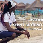 Kenny Moreno