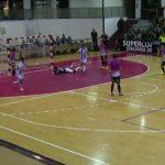 Real Rieti vs Pescara - 1° tempo
