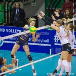 Highlights Imoco Volley vs Liu Jo Nordmeccanica