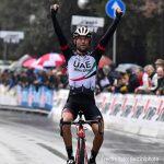 Ciclismo Cup 2017 - Diego Ulissi trionfa nella Costa degli Etruschi