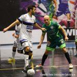 Winter Cup - l'Acqua&Sapone travolge la Luparense e va in finale