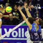 Highlights Telekom Baku vs Imoco Volley