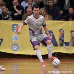 Final Eight Coppa Italia Serie A - Luparense in finale, Cioli battuta