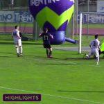Atalanta vs Partizan Belgrado. Ecco gli highlights della finale
