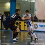 Coppa Italia - Pescara in rimonta sul Kaos, è finale