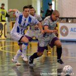 Pescara-Luparense Calcio a 5, rivivi i momenti salienti