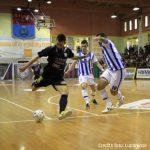 La Luparense vuole la semifinale. Kaos Futsal all'ultima preghiera