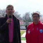 Intervista Napoli - Trofeo Beppe Viola: Finale