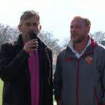 Intervista Res Roma - Trofeo Beppe Viola: Finale