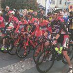 La Settimana Internazionale Coppi & Bartali è cominciata!