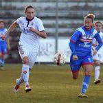 Serie A femminile - La Fiorentina batte il Brescia 2-1 nello scontro-Scudetto