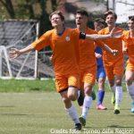 Lazio in finale nella categoria Allievi (Highlights)