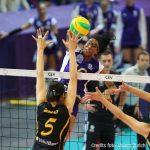 Women's Champions League - Vakifbank vs Volero Zurich
