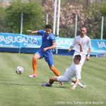 Il Lazio trionfa nella categoria Allievi