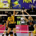 Vakifbank prima finalista di Champions League (Highlights)