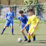 Toscana in finale tra i Giovanissimi (Highlights)