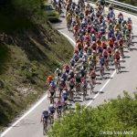 In Liguria scatta il giro dell'Appennino