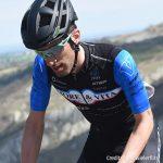 Celano trionfa al Giro dell'Appennino