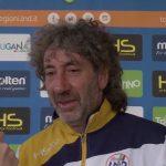 Ippoliti (all. Lazio): \