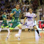 Ululati di felicità. La Luparense batte l'Acqua&Sapone e sfiderà il Pescara per il titolo