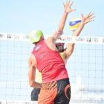 A Catania si schiaccia per lo Scudetto del beach volley