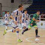 Pescara conquista Napoli. Agli abruzzesi il primo round della semifinale playoff
