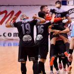 Rivivi i gol del match tra Cogianco e Acqua&Sapone