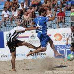 Pisa, Samb, Viareggio e Catania volano in semifinale