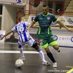 Rivivi le migliori azioni della partita tra Luparense e Pescara