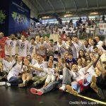 La Luparense fa la storia: è campione d'Italia per la sesta volta