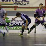 Rivivi il meglio di gara 3 tra Luparense e Pescara