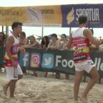 Il duo Baquero/Lara vola in semifinale