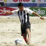 Battaglia e gol col Catania: Viareggio in finale