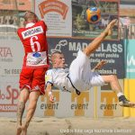 Rivivi la rovesciata di Bruno nella sfida tra Brescia e Lazio