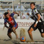 I momenti salienti del big match tra Viareggio e Sambendettese