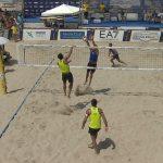 Campionato beach volley, Dal Molin/Cecchini si prendono la rivincita