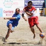 Serie A beach soccer, il Napoli batte il Canalicchio in rimonta