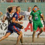 Serie A beach soccer, il Viareggio batte la Samb e vede la fase finale