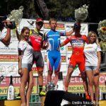 Shilov, Belletti e Canola sul podio del Matteotti