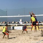 Andreatta/Abbiati conquistano la seconda tappa del campionato a Cervia