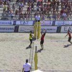 Rossi e Caminati vincono a Casal Velino, gli highlights della finale