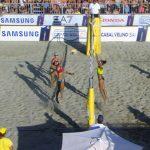 Giombini e Zuccarelli d'oro a Casal Velino, gli highlights