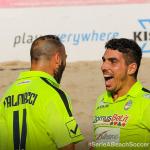 Il Catania conquista la finale scudetto contro il Pisa