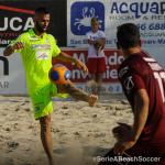 Sedici goal e tanto spettacolo negli highlights di Catania-Livorno