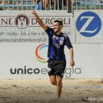 Il Pisa annienta Canaliccho e vola in semifinale