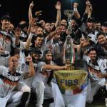 Rimini vince il campionato italiano di baseball