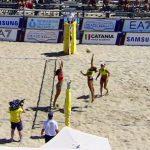 Giombini/Zuccarelli raggiungono la finale di Catania