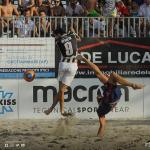 La Sambenedettese si prende la Supercoppa italiana di beach soccer