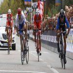 Zamparella domina, scatta e conquista il Memorial Pantani