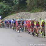 Gamper fugge, Colbrelli sprinta: la Coppa Bernocchi in breve